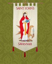 Saint Johns Savannah banner
