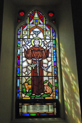 St Johns Episcopal Church Stained Glass Restoration