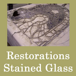 restorations stained glass
