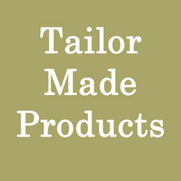 tailor made church products
